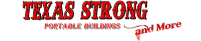 Texas Strong Portable Buildings